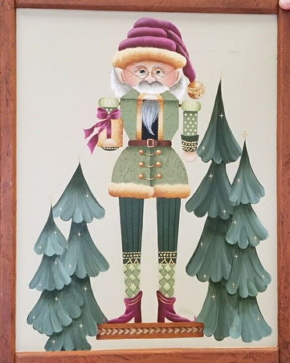 Betty Caithness Nutcracker